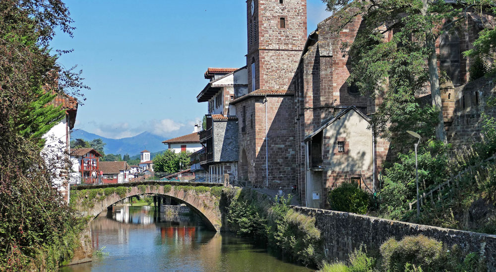 Properties For Sale Bèarn and Basque
