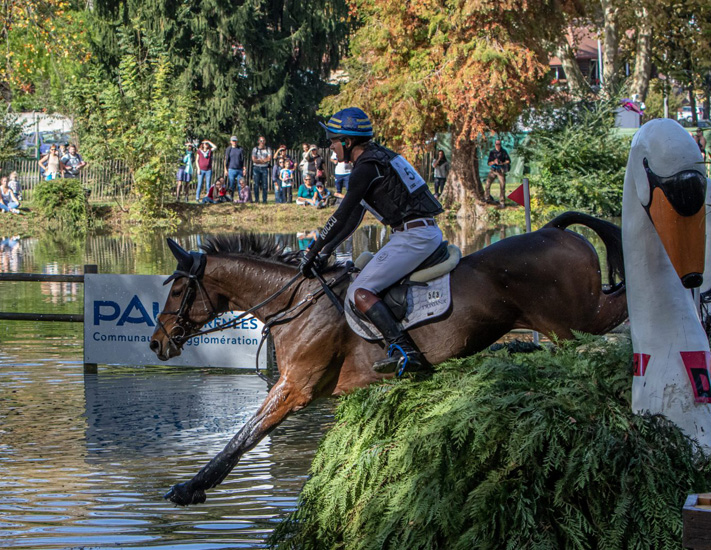 French Character Homes - Pau Equestrian