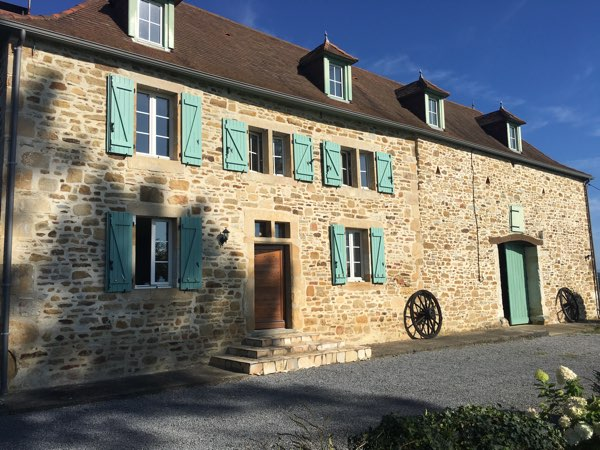French property for sale - FCH732