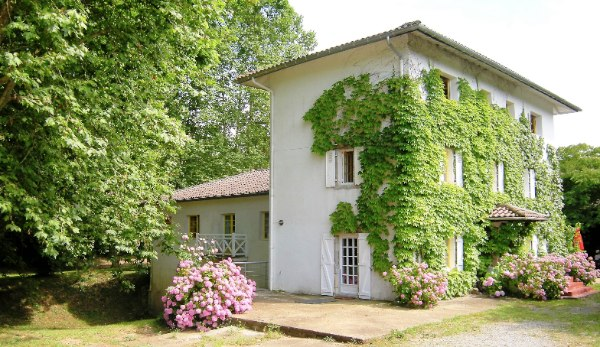 French property for sale - FCH482