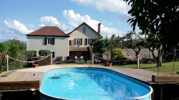 French property for sale - FCH442