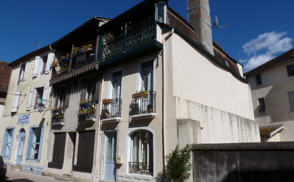 French property for sale - FCH625