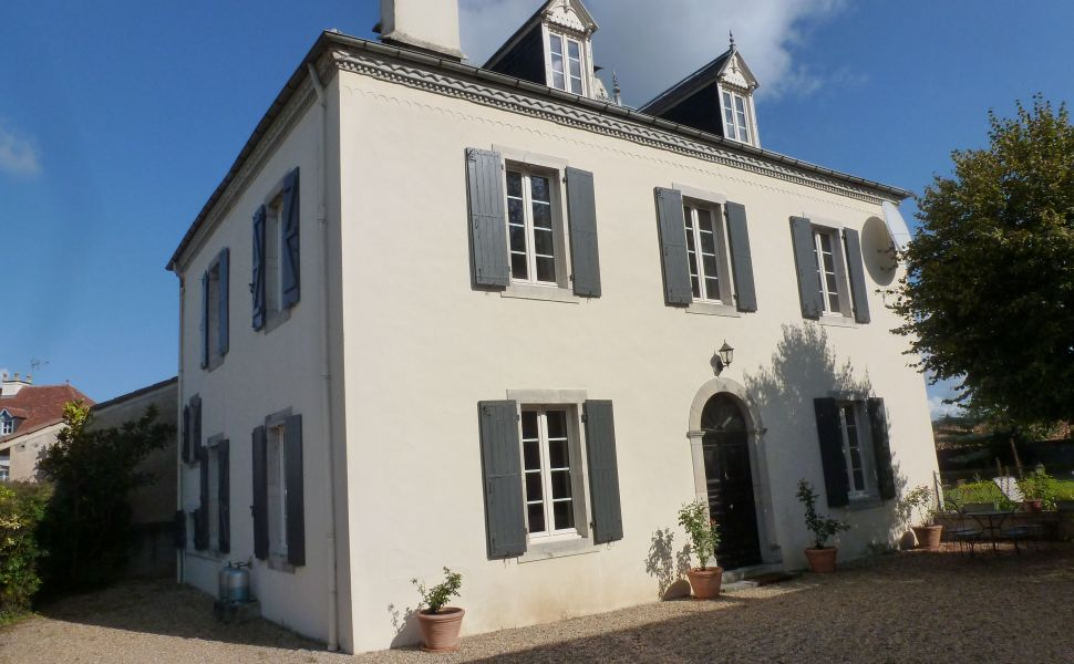 French property for sale - FCH577