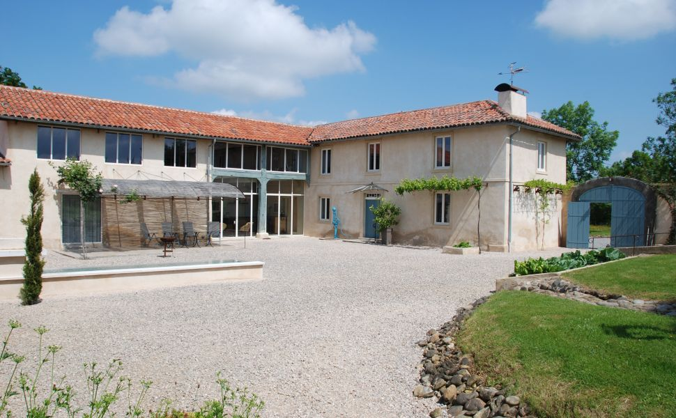 French property for sale - FCH630