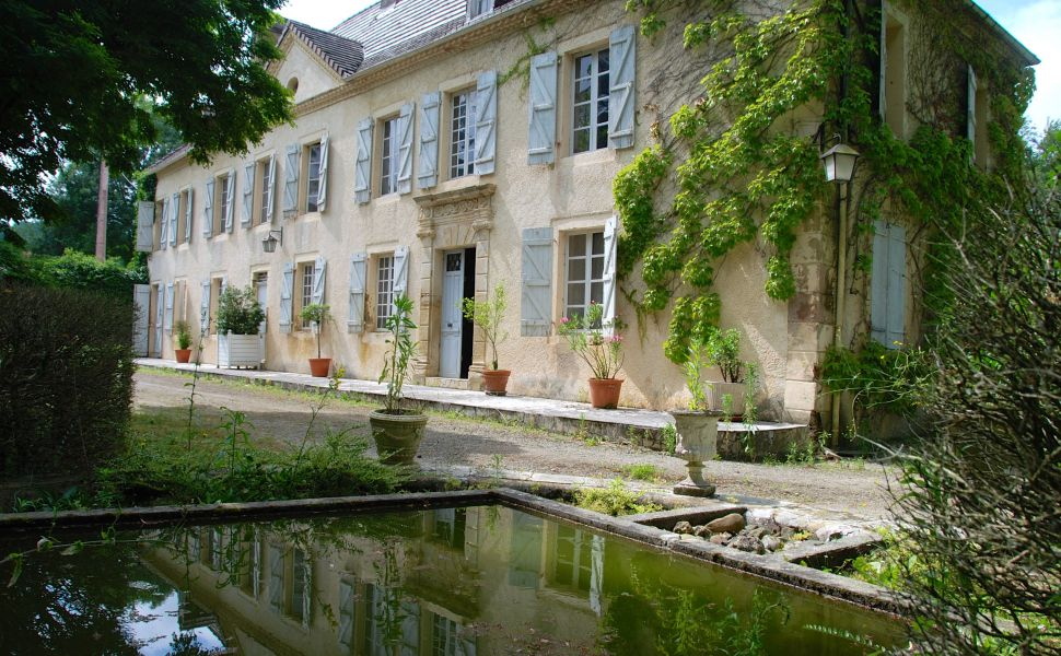 French property for sale - FCH644