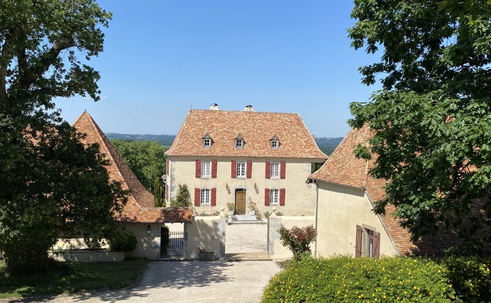 French property for sale - FCH643