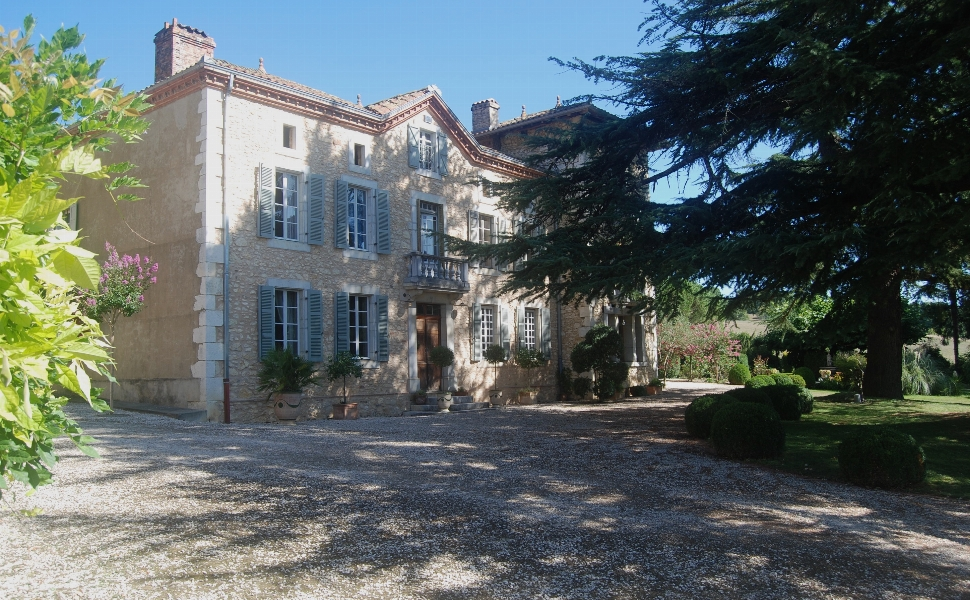 French property for sale - FCH655