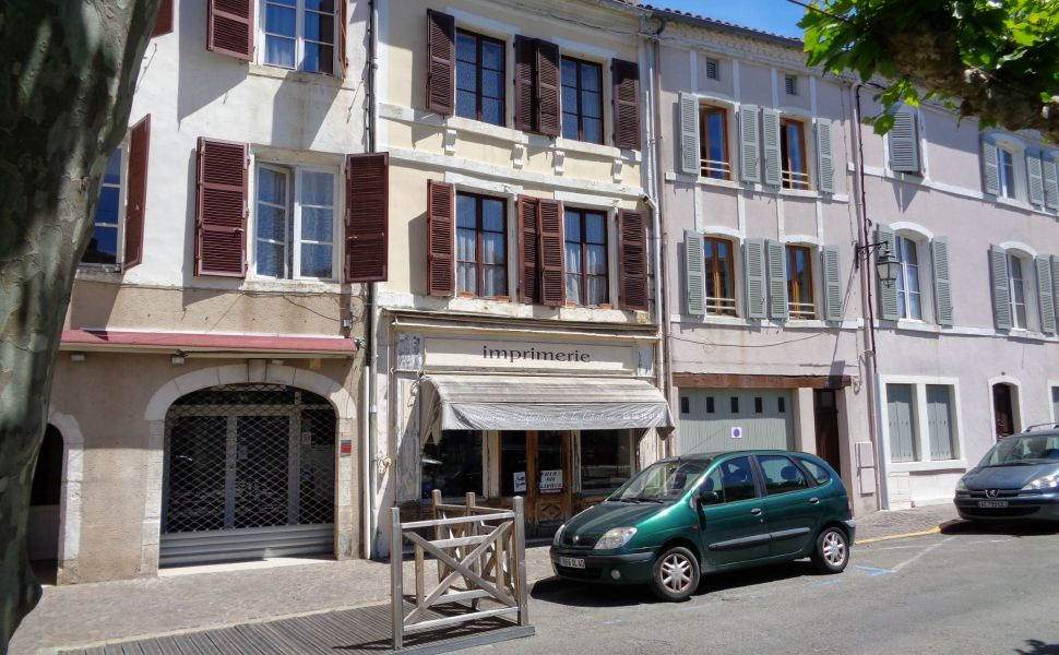 French property for sale - FCH705