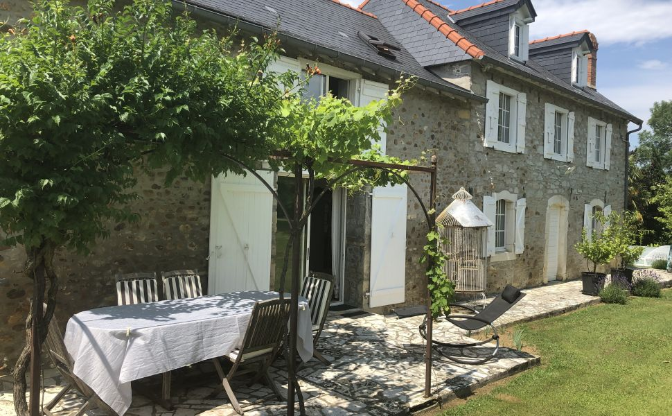 French property for sale - FCH722