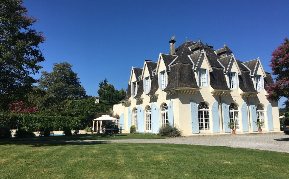 French property for sale - FCH731