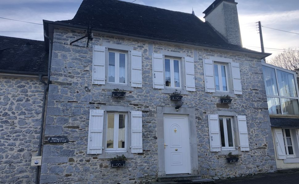French property for sale - FCH755