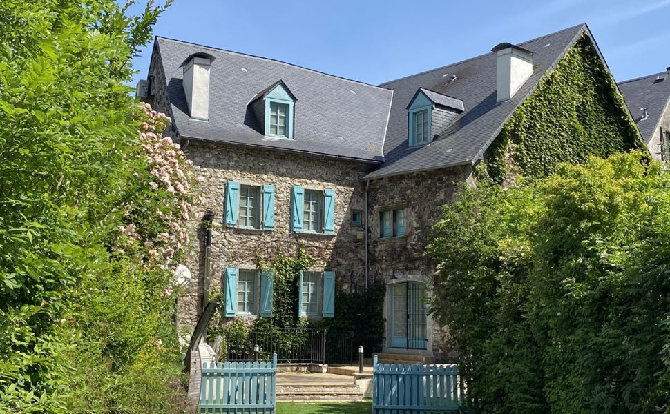 French property for sale - FCH761