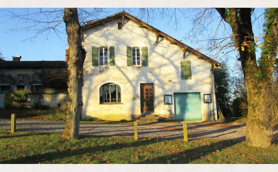 French property for sale - FCH763