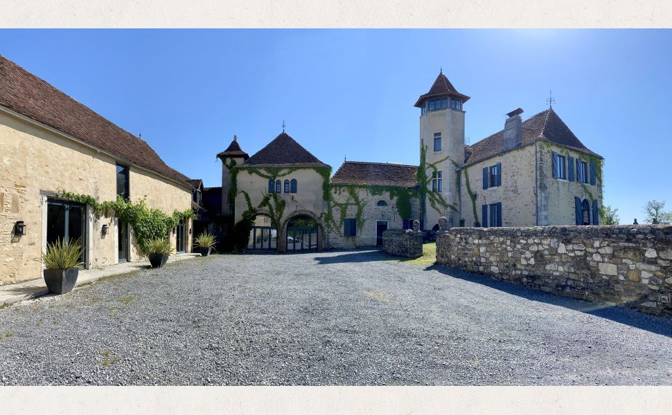 French property for sale - FCH775