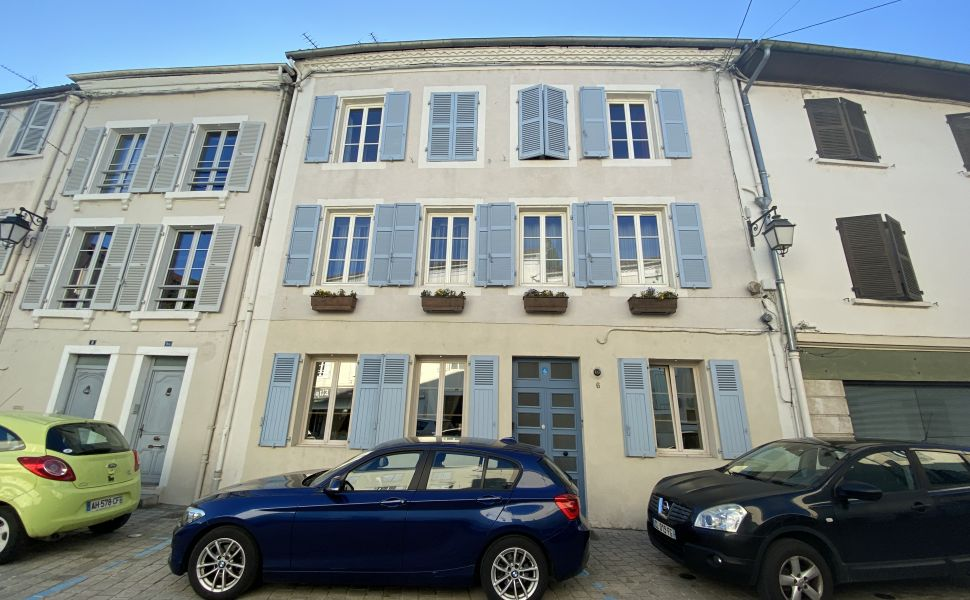 French property for sale - FCH778