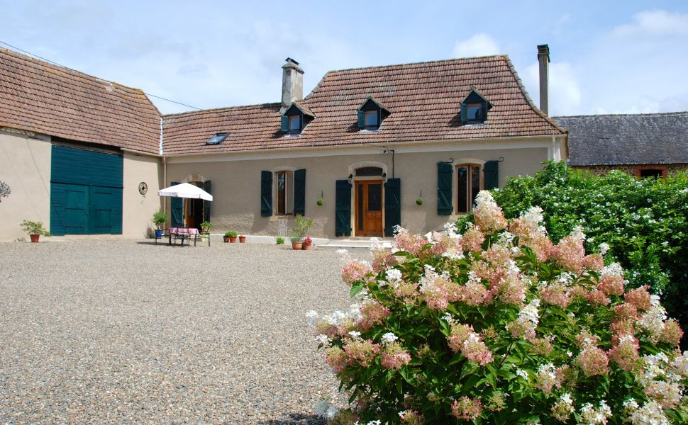 French property for sale - FCH789