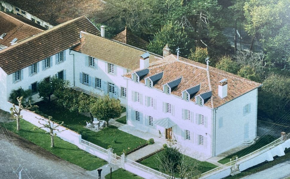 French property for sale - FCH790