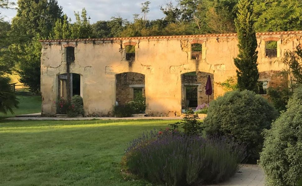 Impeccable Maison de Maitre with Gite, approx 5HA, Stables and Heated Pool