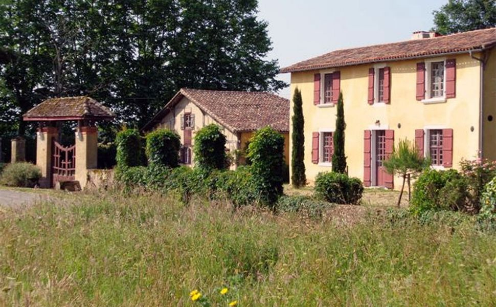 Les Landes : 15mins from St. Sever & 20 mins from the Spa Town of Eugenie Les Bains