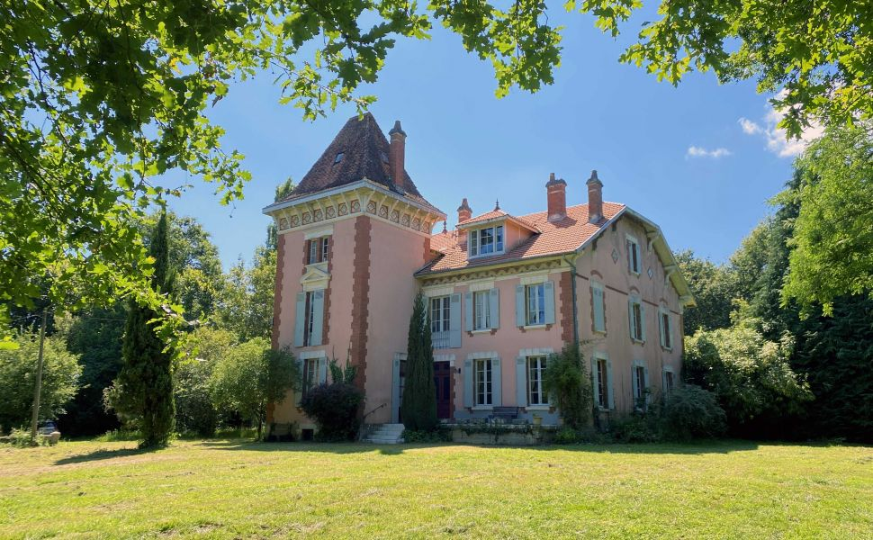 French property for sale - FCH866