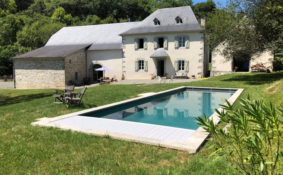 French property for sale - FCH878