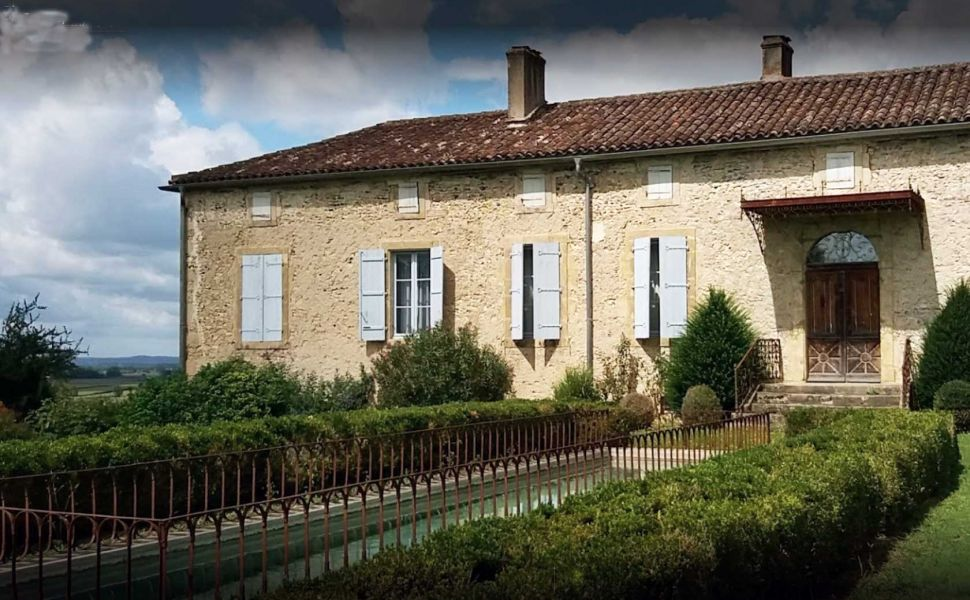 French property for sale - FCH883