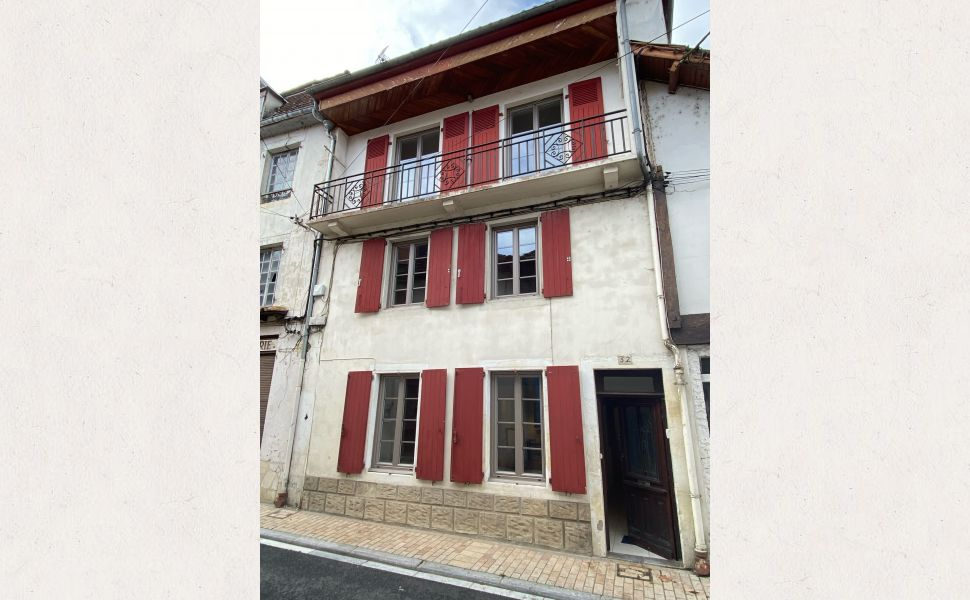French property for sale - FCH884