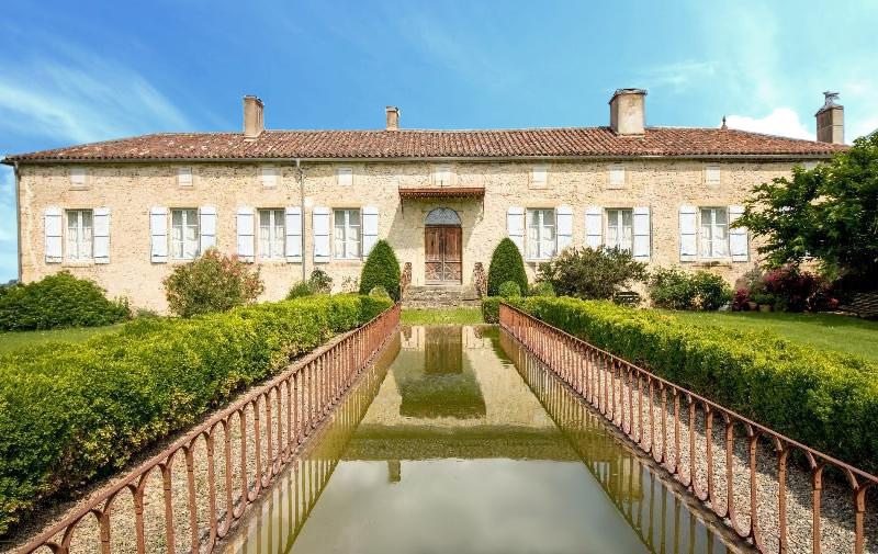 Between Nogaro, Marciac and Aire-sur-Adour