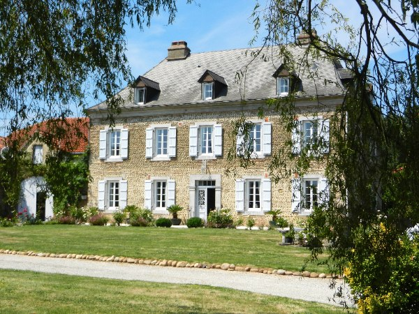 Beautiful french properties for sale property in south for French country houses for sale