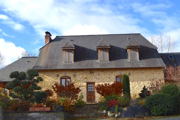 French property for sale - FCH766