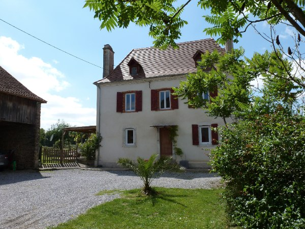 French property for sale - FCH344