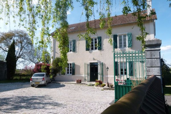 French property for sale - FCH531
