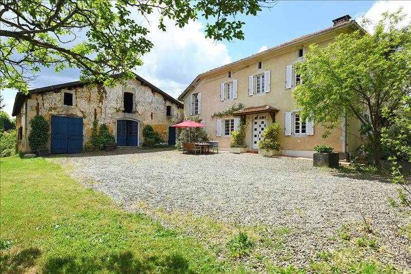 French property for sale - FCH688