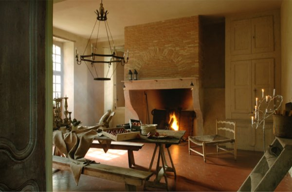 An Authentic French Manoir with Origins dating to the 17th Century