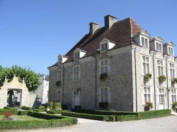 Hotels Near Pau France