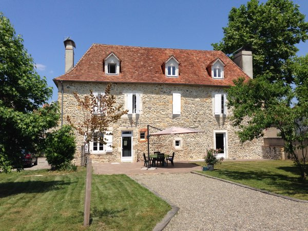 French property for sale - FCH592