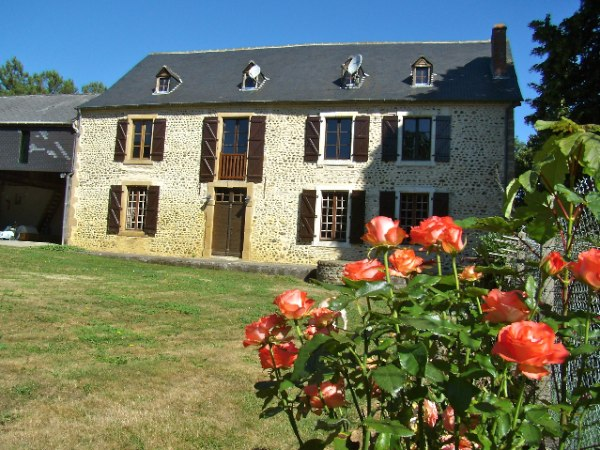 French property for sale - FCH540