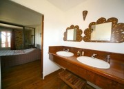 The Boutique Hotel : Bathroom
