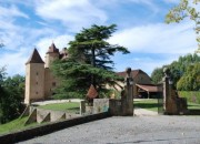 A Historic Chateau with Vineyard & Former Winery