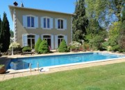 Petit Chateau, Period Barns, Swimming Pool, Tennis Court and 4 hectares