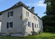 17th/18th C Manor House, with 14 HA close to the Foothills of the Pyrenees