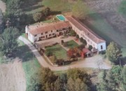 Maison de Maitre, Guardians house, period barn, garden and swimming pool with 2.75ha