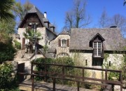 A Stunning Water Mill in most Beautiful Tranquil Location
