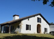 Fully renovated Farmhouse with Gite and 11 ha