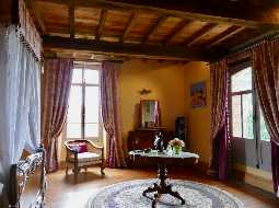 An Exquisite 18C Chateau with Pyrenean Views and 2.4 Hectares