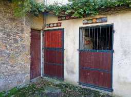 Equestrian Property with 12 HA of which 10HA flat Prairie, Impressive Outbuildings