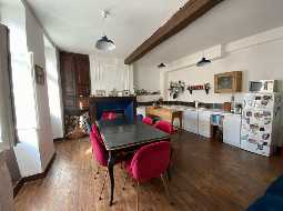 Spacious 16th Century Town House In the Heart of Thermal Spa Town