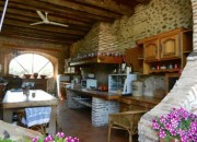 Barn 2 : Summer Kitchen