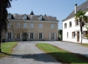 A Vast Ensemble: 18C Maison de Maitre; Three Separate Flats, Stables & Hangar