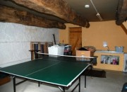 The Converted Barn : Games Room
